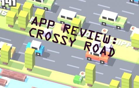 App Review: Crossy Road