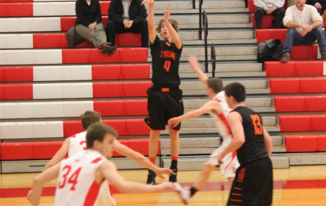 Tyrone boys roll on with fourth quarter blowout of Bellefonte