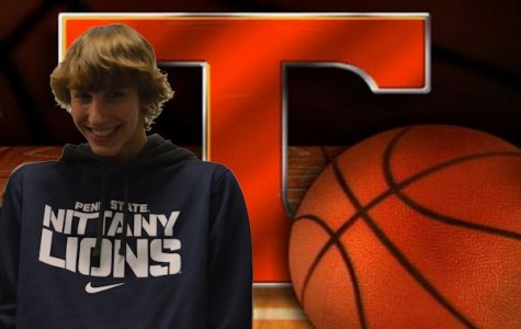 Athlete of the Week: Blake Brooks