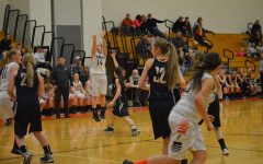 Engle sets another record as Lady Eagles beat Bald Eagle 59-34