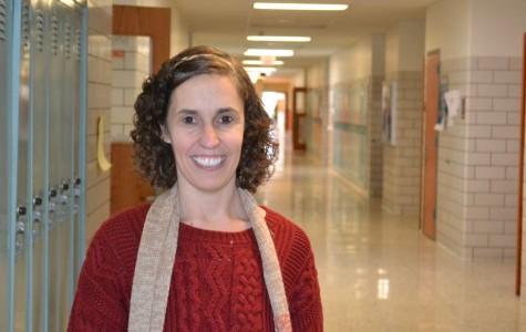 December 2014 Renaissance Teacher of the Month: Senora Holly Sechler