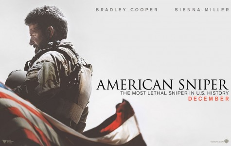 American Sniper stirs up controversy on and off social media.