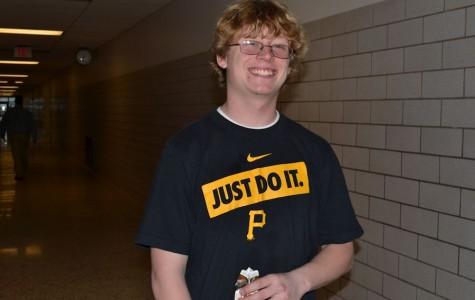 GACTC Student of the Week: Cody Eckles