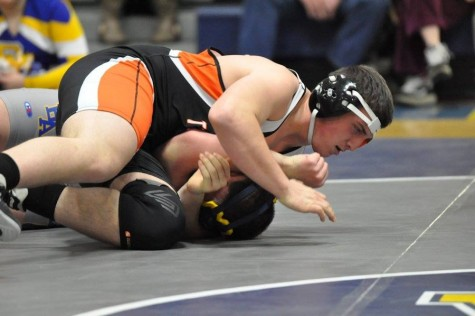 Colyer moves on to Southwest Regional Tournament