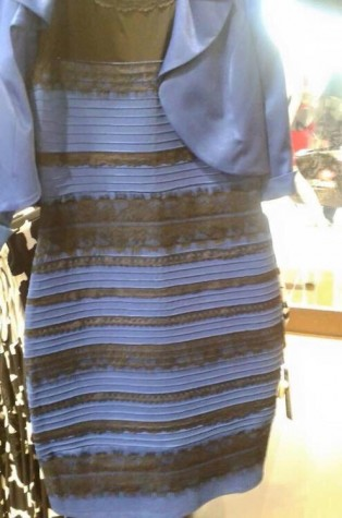 What color is the dress –  The Final Analysis