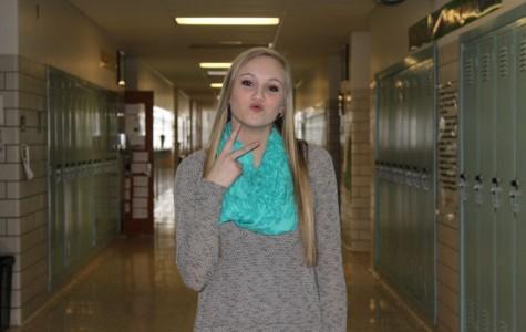 Freshman of the Week: Lea Crofcheck