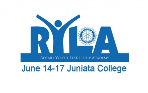 Tyrone Rotary offers free leadership camp for TAHS sophomores and juniors