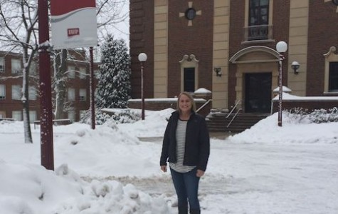 Where Are They Now? Abby Dutrow, class of 2013, living her dream at IUP