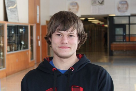 GACTC Student of the Week: Cody Eckles