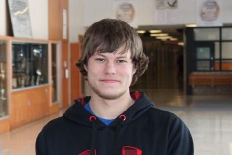 GACTC Student of the Week: Brady Shaw