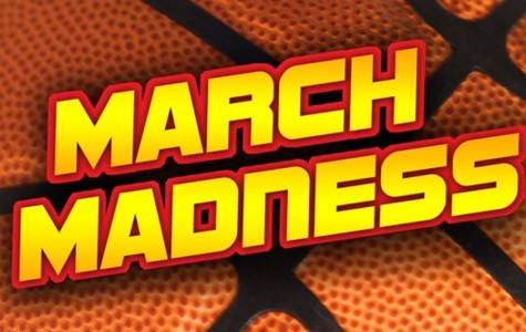 Mr. Funnicelli's March Madness Challenge