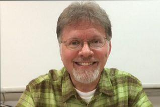 Social Studies and Drivers Education teacher Cummins McNitt