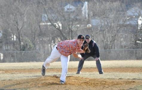 Tyrone varsity baseball opens season 0-2