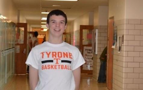 Freshman of the Week: Jacob Meredith