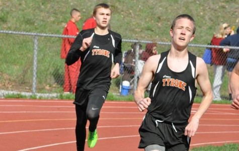 Boys track team finishes season undefeated with victories vs BEA and P-O