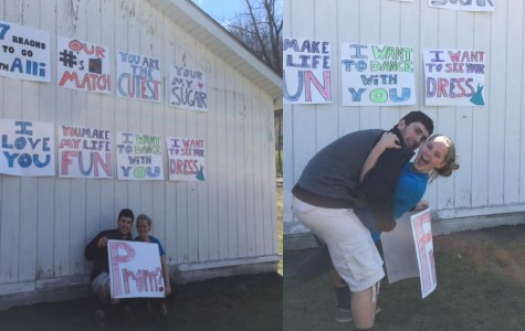 TAHS promposal contest: 7 reasons to go to prom