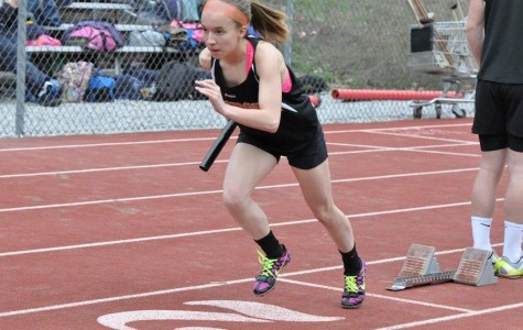 Tyrone boys track remains undefeated, girls improve record to 2-4