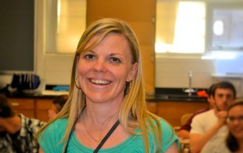 November 2014 Renaissance Teacher of the Month: Mandy Lamadue