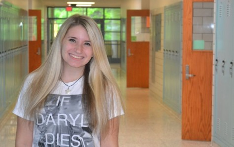 Freshman of the Week: Morgan Bridges