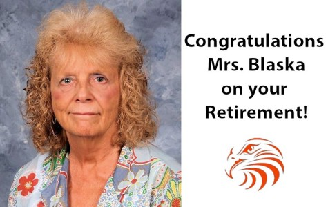 Para-professional Susan Blaska retires after 16 years at TASD