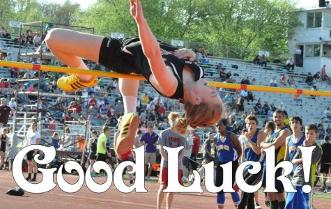 Voyzey and others head to PIAA Track State Championship Meet