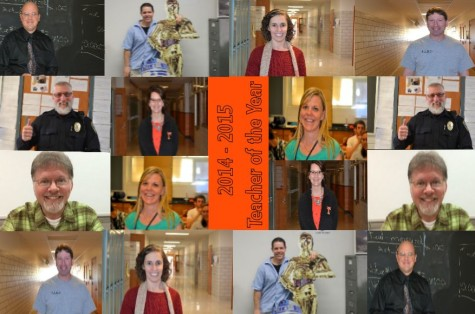 Renaissance Teacher/Staff of the Year voting May 18-21