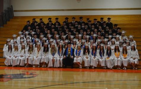 Photo Slideshow: TAHS Class of 2015 Graduation Ceremony