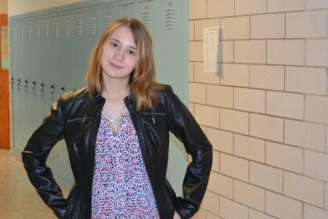 Freshman of the Week: Kathleen Cempa