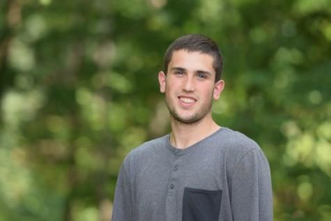 Athlete of the Week: Anthony Politza