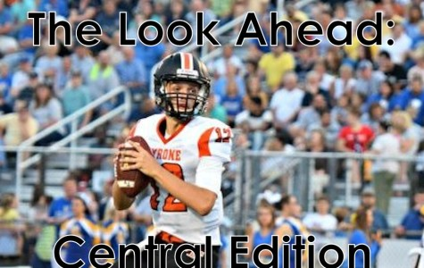 The Look Ahead: Central Edition