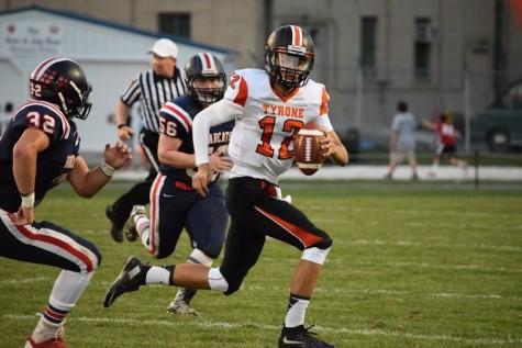 Athlete of the Week: Drew Hunter