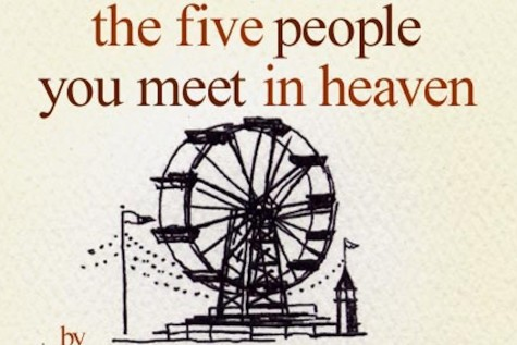 The Five People You Meet in Heaven: A Book to Die For