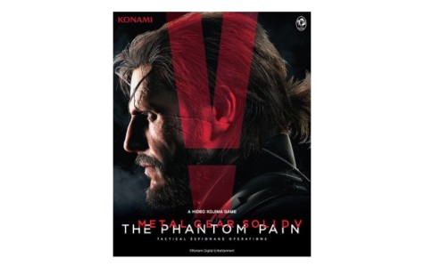 Life and Limb: Metal Gear Solid V: The Phantom Pain Game Review