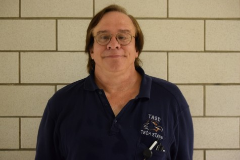 March 2015 Renaissance Teacher Of The Month: Mr. Cummins McNitt