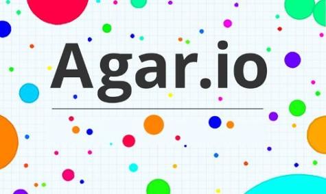 Agar.io still holds a grip on Tyrone students