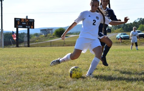 Bowser scores 3 in win against Lady Bearcats