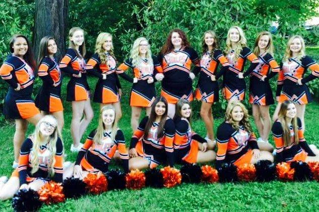 The+2015-2016+Tyrone+Varsity+Cheerleading+Squad