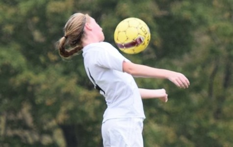 Lady Eagles score 6 in second half to beat P-O 6-1