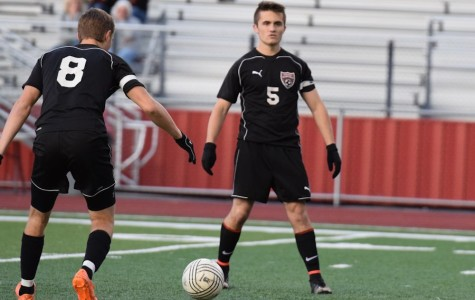 Tyrone boys soccer outlasts Clearfield 3-1