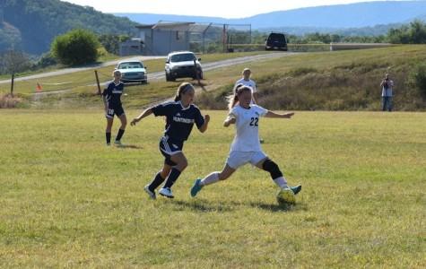 Athlete of the Week: Anna Baran