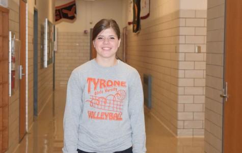 Athlete of the Week: Anslee Walk
