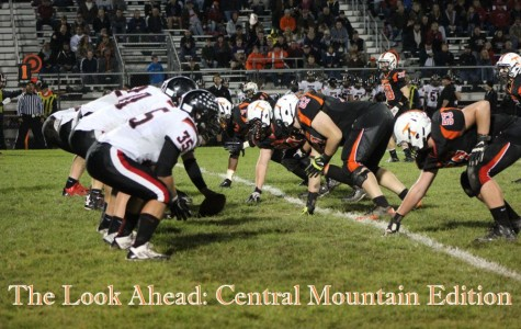 The Look Ahead: Central Mountain Edition