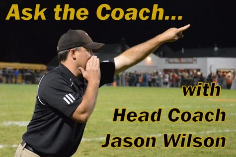 Ask the Coach with Jason Wilson: Week 4