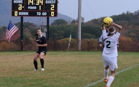 Lady Eagles soar to their tenth win over Lady Bison
