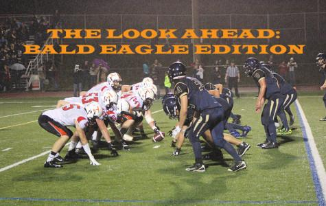 The Look Ahead: Bald Eagle Edition