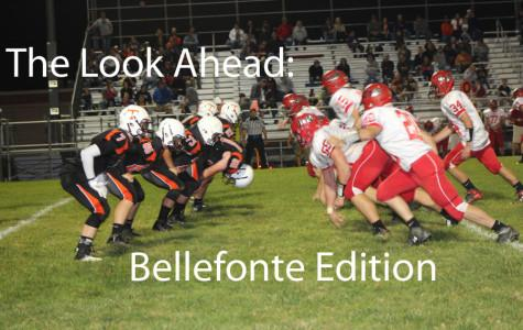 The Look Ahead: Bellefonte Edition