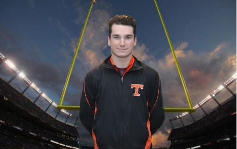 Athlete of the Week: Ethan Vipond