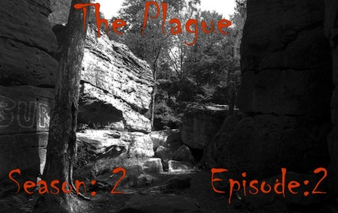 Featured Fiction: The Plague S:2 EP:2