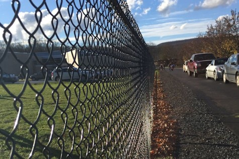 Opinion: Don't fence our safety