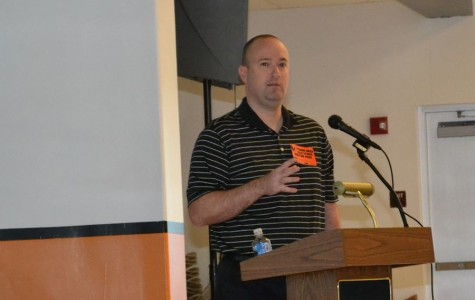 Freshman Seminar focuses on Academic Integrity